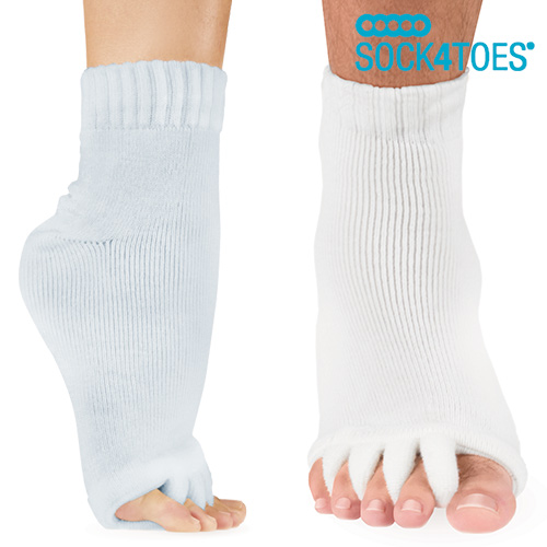 Calcetines Relax Sock4Toes F1520257