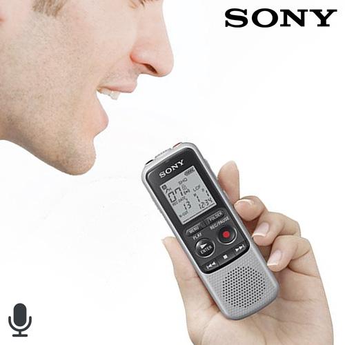 Grabadora Digital Sony ICDBX140 I3515135