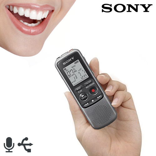 Grabadora Digital Sony ICDPX240 I3515136