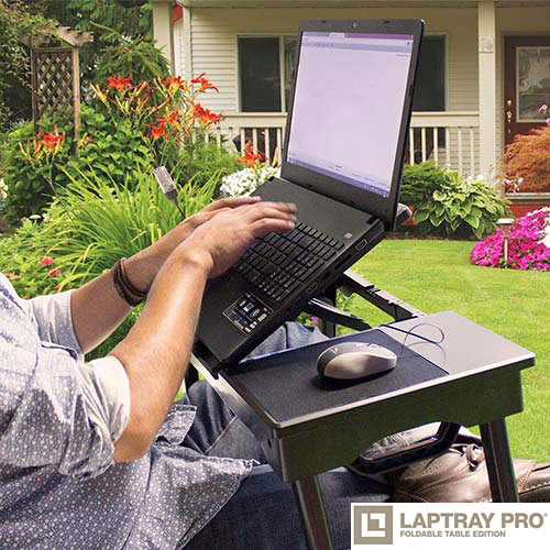 Laptray<br> Multifunktions<br>Klapptisch