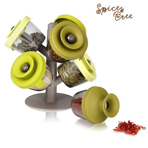Especiero Spices Tree B1020206