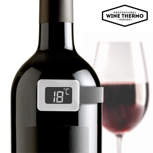 Termometro para Vino Summum Sommelier B0520143