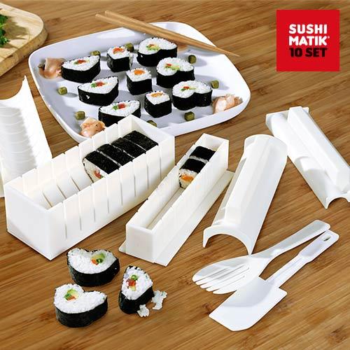 Moldes para Sushi Sushi Matik B1565176