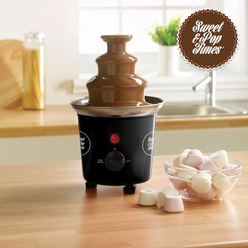 Fuente de Chocolate Sweet & Pop Times B1565175