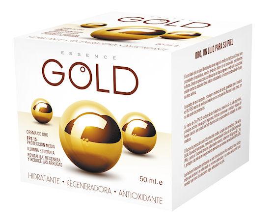 Gold Cream