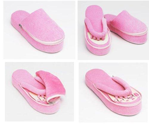 Zapatillas Visco elasticas Pedicura F0525110