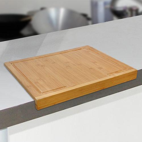 Tabla de Corte Encimera Bambu B1020180