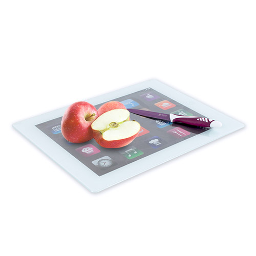 Tabla para Cortar iPad Vidrio B1020173