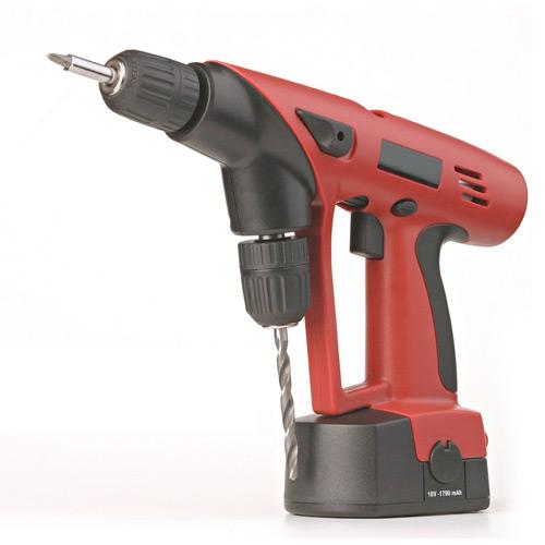 Taladro Inalambrico Dual Drill D1510100