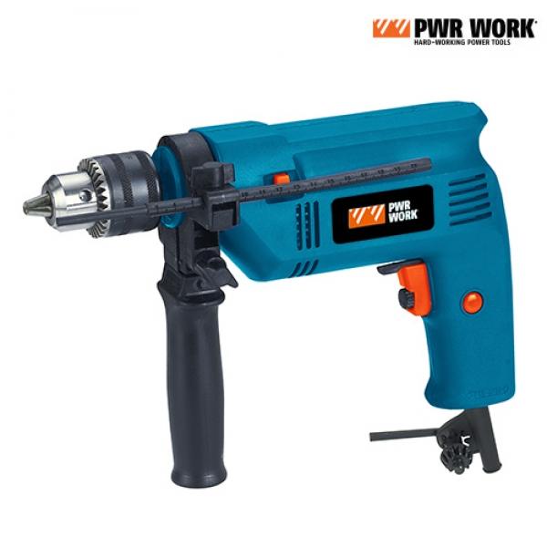 Taladro Percutor PWR Work D1510132