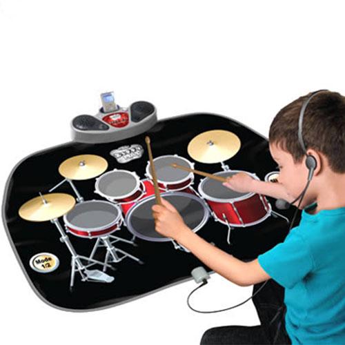 Tapete Musical Bateria H4515100