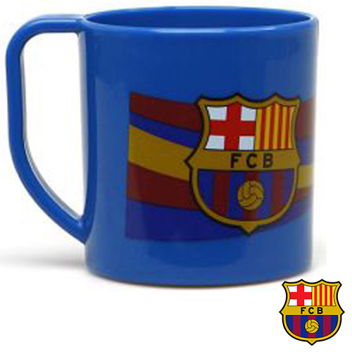 Taza Desayuno FC Barcelona 225 ml H4502022