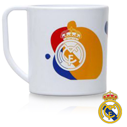 Taza Desayuno Real Madrid 225 ml H4502005
