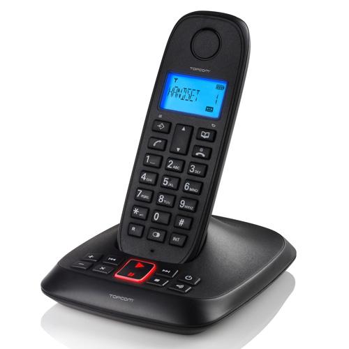 Telefono Fijo Inalambrico TopCom TE5735 I4105001