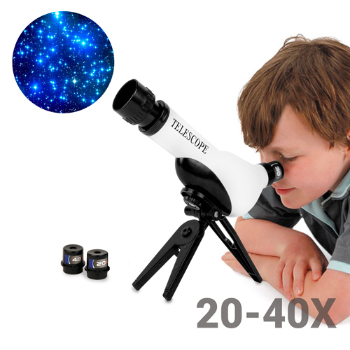 Telescopio para Niños H4530235