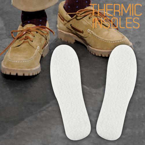 Plantillas Termicas Thermic Insoles F1520238