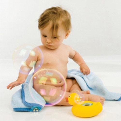 TopCom 200 Račka Kopalni Termometer za Otroke
