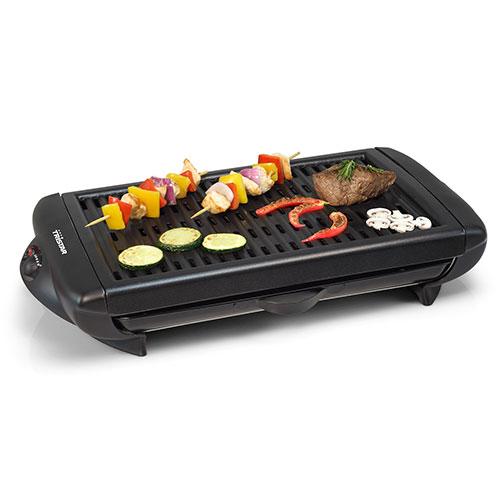 Barbecue Électrique de Table Tristar BQ2818