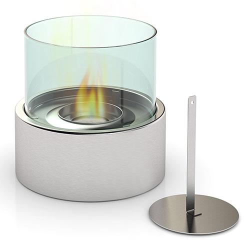 FireFriend DF6507<br>Bioethanol Fireplace
