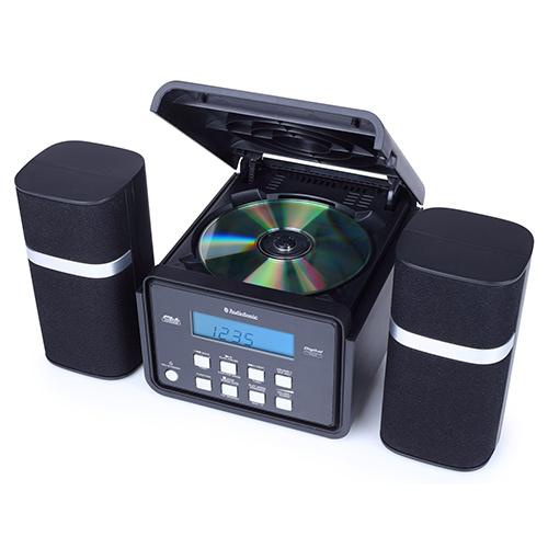 Minicadena AudioSonic HF1251 I3515125