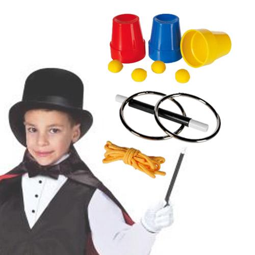 Juegos de Magia Profesionales H4505119