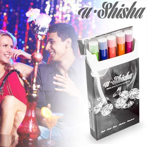Shisha Electronica (Pack de 5) H3020146