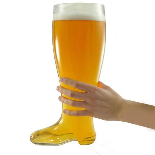 Vaso Gigante Bota de Cerveza XXL H2500174