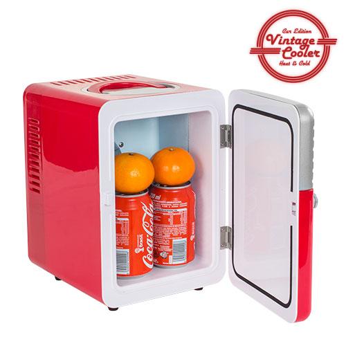 Nevera Retro Vintage Cooler 5 L B1565169