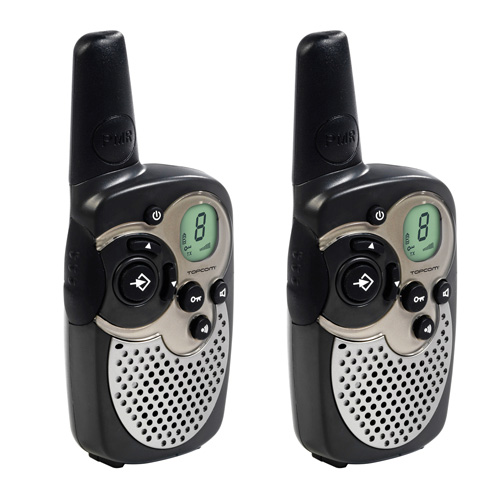 Walkie Talkies TopCom RC6400 I3505218