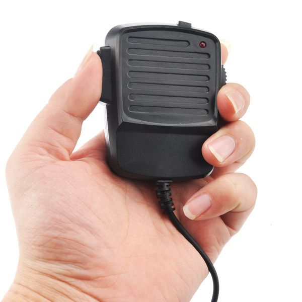 Walkie Talkie para Movil Negro I3505150