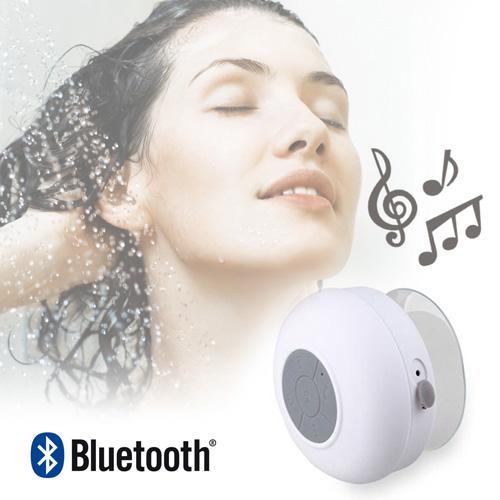 Altavoz Bluetooth Resistente al Agua I3505202