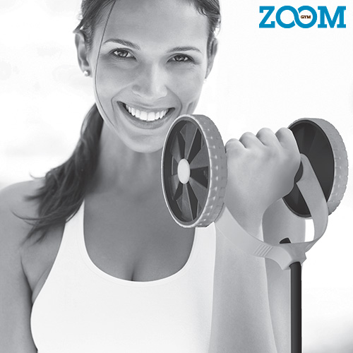 Zoom Gym Equipamiento Deportivo Fitness G2000116