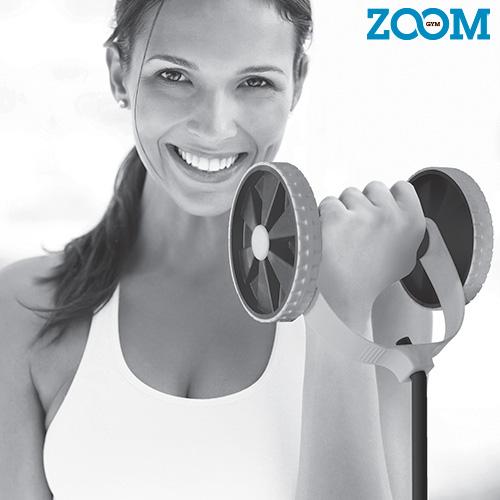 Zoom Gym Fitness Športna Oprema