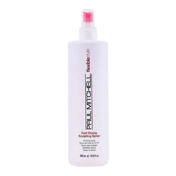 Spray para Dar Volumen Flexible Style Paul Mitchell