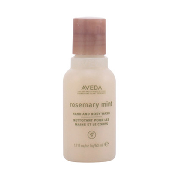 Gel de Baño Rosemary Mint Aveda