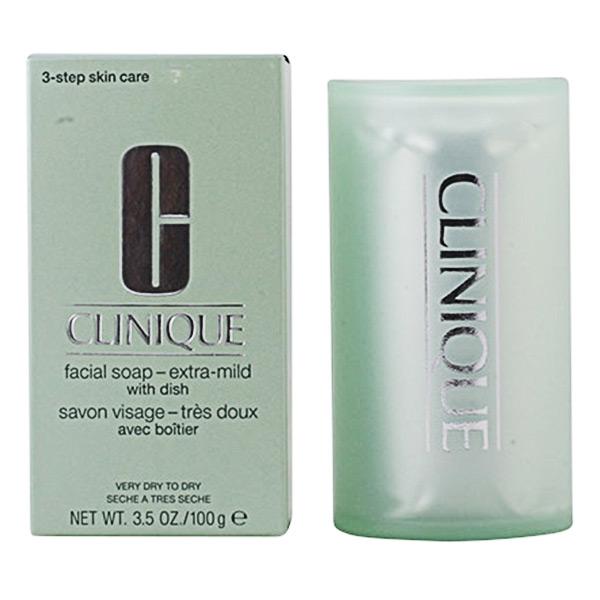 Jabón Enriquecido Facial Soap Clinique