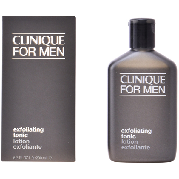 Tónico Exfoliante Men Clinique