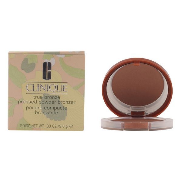 Polveri Compatte Abbronzanti True Bronze Clinique (9,6 g)