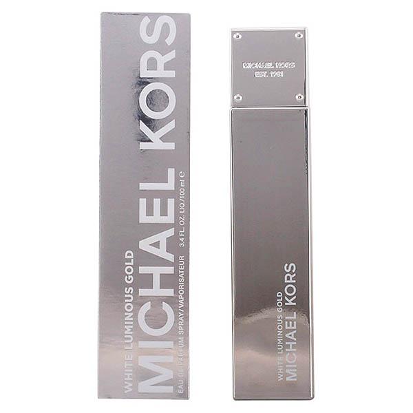 Perfume Mujer White Luminous Gold Michael Kors EDP