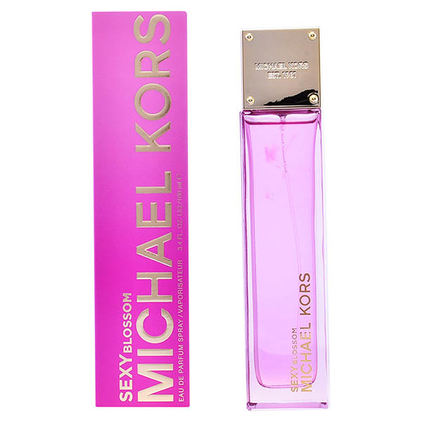 Perfume Mujer Sexy Blossom Michael Kors EDP