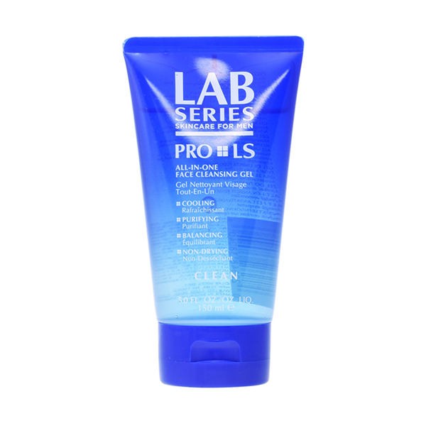 Gel Limpiador Facial Pro Ls All In One Aramis Lab Series