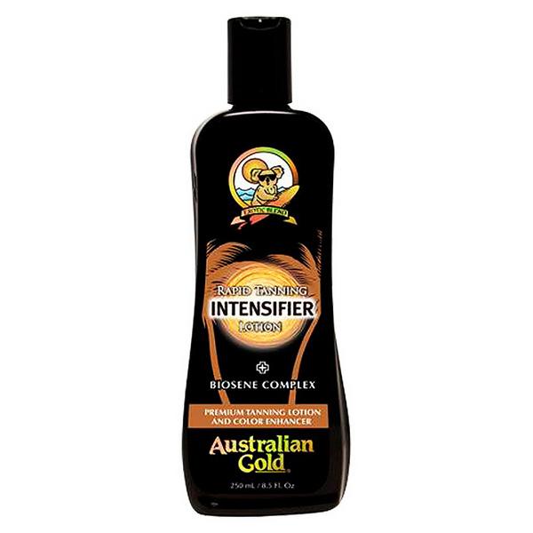 Samoporjavitveni losjon Intensifier Australian Gold (250 ml)