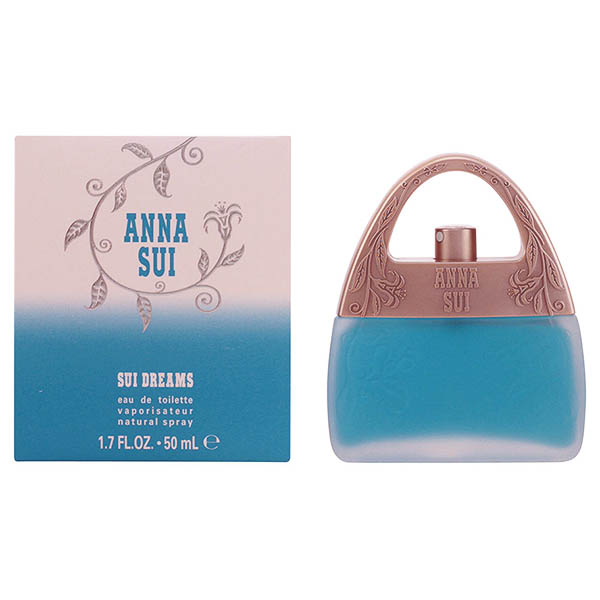 Perfume Mujer Sui Dreams Anna Sui EDT