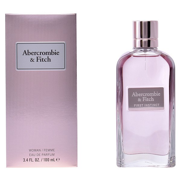 Perfume Mujer First Instinct Abercrombie & Fitch EDP
