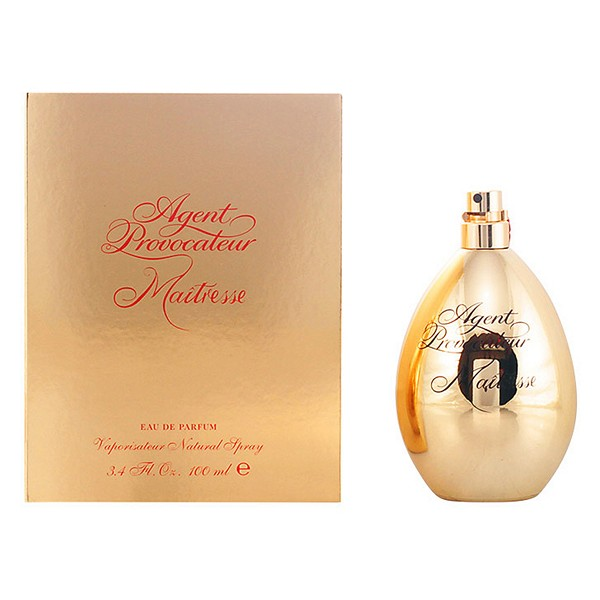 Perfume Mujer Maitresse Me Agent Provocateur EDP