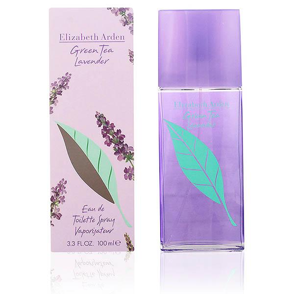 Perfume Mujer Green Tea Lavender Elizabeth Arden EDT