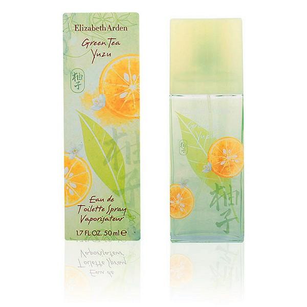 Perfume Mujer Green Tea Yuzu Elizabeth Arden EDT