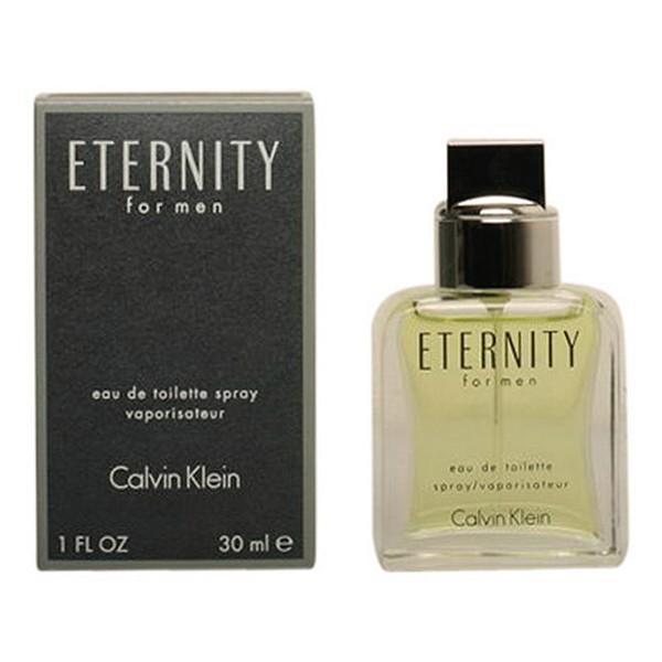 Moški parfum Eternity Calvin Klein EDT - 30 ml