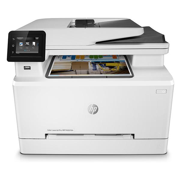 Impresora Multifunción HP Impresora multifunción LaserJe T6B81A#B19 Laser