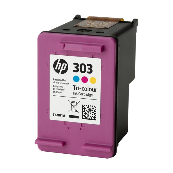 Cartuccia ad Inchiostro Originale HP T6N01AE